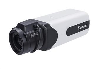 Vivotek IP9191-HT, 8Mpix, 30sn/s,H.265, motorzoom i-Cs 3.9-10mm (119-45°), Remote BF,DI/DO,PoE,IR-Cut,SNV,WDR,Micro SDXC