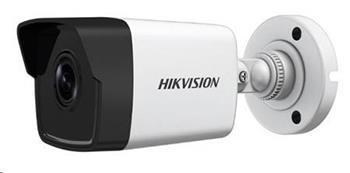 HIKVISION IP kamera 4Mpix, H.265+, 20 sn/s, obj. 2,8 mm (100°), PoE, IR 30m, IR-cut, WDR, IP67