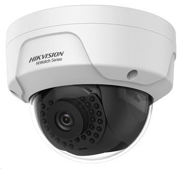 HIKVISION HiWatch HWI-D140H-M (2.8mm), IP, 4MP, H.265+, Dome venkovní, Metal