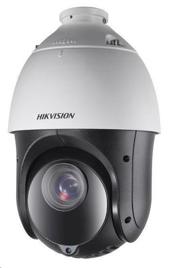 HIKVISION IP kamera 2Mpix, H.264, 50 sn/s, zoom 25x (max 60°), Hi-PoE, audio, IR 100m, 3DNR, MicroSD