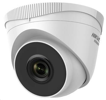 HIKVISION HiWatch HWI-T240H (2.8mm), IP, 4MP, H.265+, Turret venkovní, Metal&Plastic