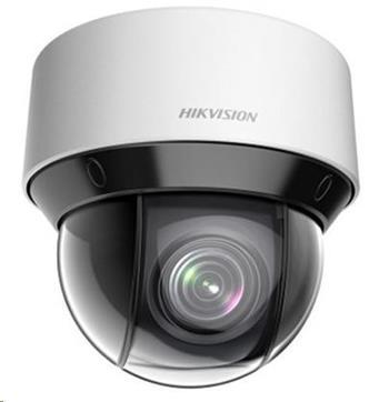 HIKVISION IP kamera 2Mpix, H.264, 50 sn/s, zoom 4x (max 90°), Hi-PoE, DI/DO, audio, IR 50m, 3DNR, MicroSDXC, IP66