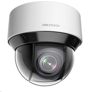 HIKVISION IP kamera 4Mpix, H.264, 50 sn/s, zoom 4x (max 70°), Hi-PoE, DI/DO, audio, IR 50m, 3DNR, MicroSDXC, IP66