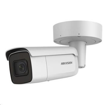 HIKVISION IP kamera 4Mpix, H.265, 25 sn/s, motorzoom 2.8-12mm, PoE, IR 50m, WDR, 3DNR, MicroSDXC, IP67