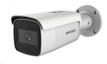HIKVISION IP kamera 2Mpix,H.265,25sn/s, zoom 2,8-12mm ,PoE,IR 50m, audio, WDR 120dB, MicroSDXC,IP67