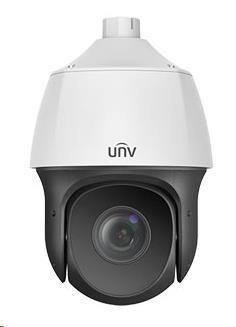 Uniview IPC6322SR-X22P-C, 2Mpix, 30 sn/s, H.265, obj. 5,2-114,4mm (54,4-3,44°), PoE, DI/DO, audio, IR 150m, IP67