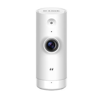 D-Link DCS-8000LH Mini HD Wi-Fi Camera (DCS-8000LH/E)