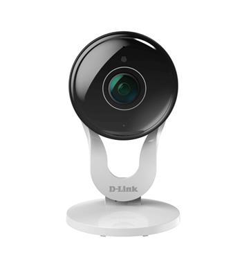 D-Link DCS-8300LH mydlink Full HD Wi-Fi Camera, 2Mpx