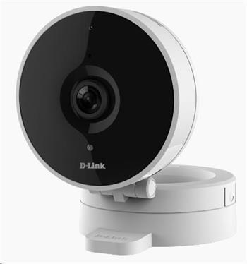 D-Link DCS-8010LH mydlink HD Wi-Fi Camera, 1Mpx