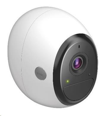D-Link DCS-2800LH mydlink™ Pro Wire-Free Camera, přídavná kamera k setu DCS-2802KT