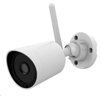 iGET SECURITY M3P18v2 Bezdrátová venkovní IP kamera pro alarm iGET M3 a M4, Wi-Fi, 1920 x 1080, noční přísvit
