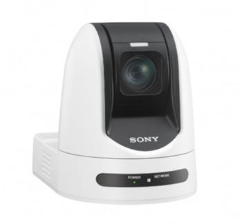 SONY kamera SRG-360SHE 30x Optical and 12x Digital zoom PTZ HD 1080/60 Video Camera with 1/2.8 Exmor CMOS Image Sensor