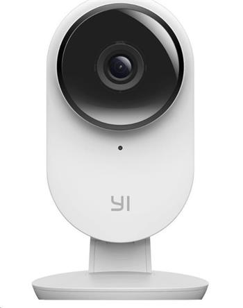 YI Home IP 1080P Camera 2 White