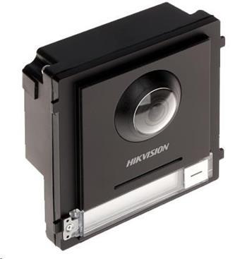 HIKVISION DS-KD8003-IME1, venkovní modulární kamerová jednotka pro videotelefony, LAN, IP, PoE