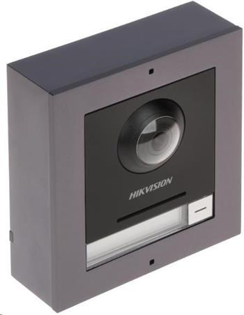 HIKVISION DS-KD8003-IME1/Surface, venkovní modulární kamerová jednotka pro videotelefony, LAN, IP, P