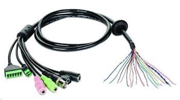 D-Link DCS-11 Kabel pro kamery DCS-6517, DCS-7513, DCS-7517