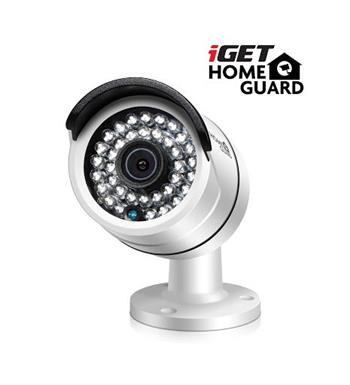 iGET HOMEGUARD HGPLM828 Přídavná Full HD kamera k kamerovému systému iGET HOMEGUARD Platinum
