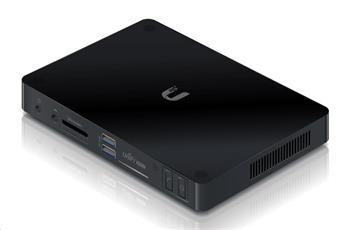 UBNT NVR [Intel D2550, 4GB RAM, 2TB HDD 10/100/1000 Ethernet]