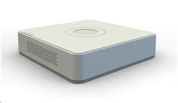 HIKVISION DS-7104HQHI-K1 - 4 kamerový HD-TVI DVR, výstup 1080p, 1x HDD, Turbo HD 4.0