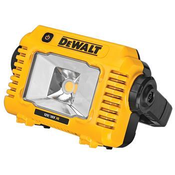 DeWALT DCL077 Aku pracovní světlo