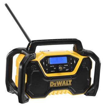 DeWALT DCR029 Rádio