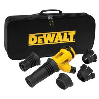 DeWALT DWH051 Systém odsávání prachu
