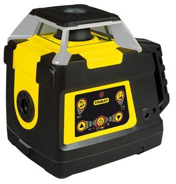Stanley RL HW+ rotační laser