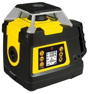 Stanley RL HGW rotační laser