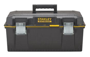 """Stanley 28"""" Profesionální box na nářadí vodotěsný"""