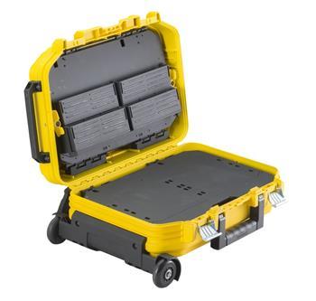 Stanley FatMax kufr s kolečky na nářadí pro techniky