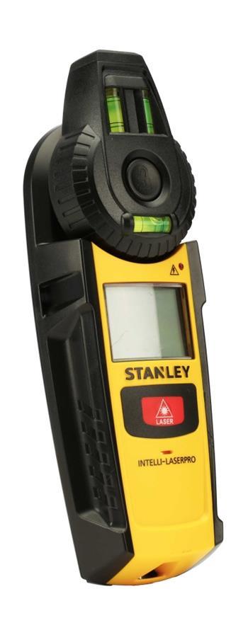Stanley Podpovrchový vyhledávač s laserovou vodováhou