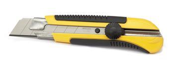 Stanley Nůž DynaGrip pro odlamovací čepele 25 mm