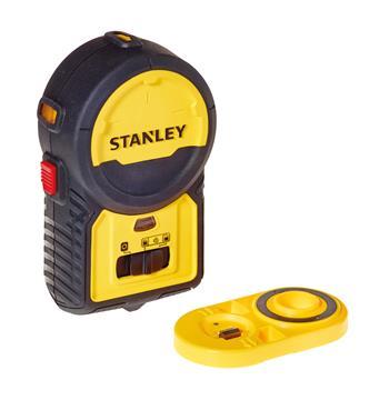Stanley Samonivelační WALL LASER