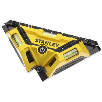 Stanley Laserový podlahářský úhelník