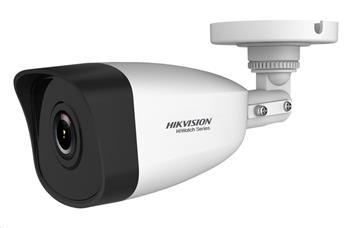 HIKVISION HiWatch HWI-B121H-M (2.8mm), IP, 2MP, H.265+, Bullet venkovní, Metal