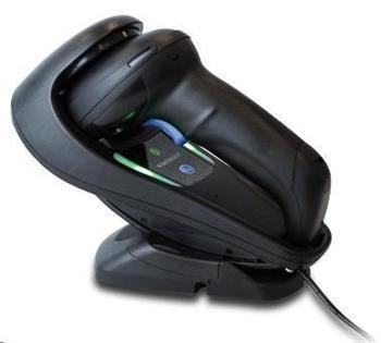 Datalogic GM4500, 2D, kit (USB), black
