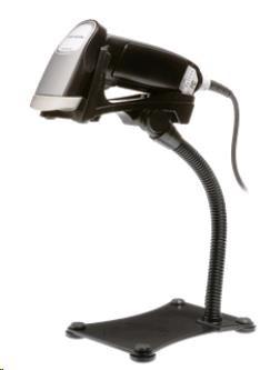 Opticon OPI-3601 čtečka 2D kódů se stojánkem, USB-HID, černá