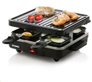 DOMO DO9147G Raclette gril