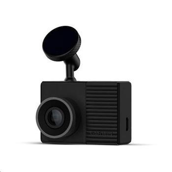 Garmin Dash Cam 46 - kamera pro záznam jízdy s GPS