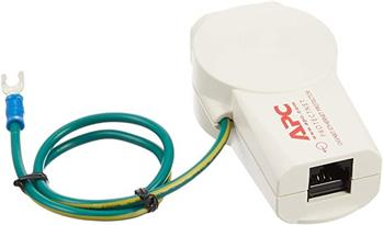 APC ProtectNet with GigaBit Protection, 1x RJ45 Eth/TR