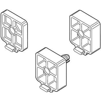 Blum 320M0188 podložka korpusové lišty 8mm s hmoždinkou