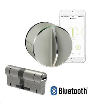 Danalock V3 set chytrý zámek včetně cylindrické vložky M&C - Bluetooth DL-01032071