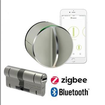 Danalock V3 set chytrý zámek včetně cylindrické vložky M&C - Bluetooth & Zigbee DL-01032079