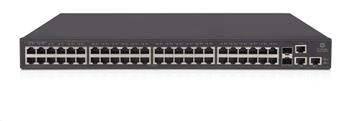 HPE OfficeConnect 1950 48G 2SFP+ 2XGT Switch