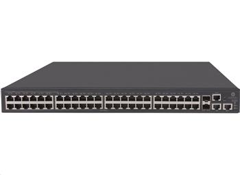 HPE OfficeConnect 1950 48G 2SFP+ 2XGT PoE+ Switch