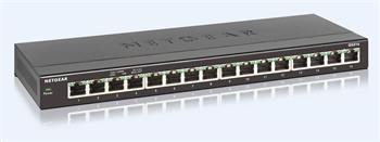 Netgear GS316 16-port Gigabit Ethernet Switch