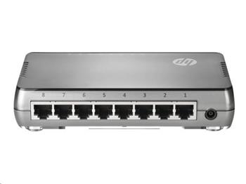 HPE OfficeConnect 1405 8G v3 Switch