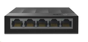TP-Link LS1005G [5-Portový stolní switch 10/100/1000Mb/s]