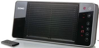DOMO DO7341H Keramické topení s ochranou IP21 pro koupelny