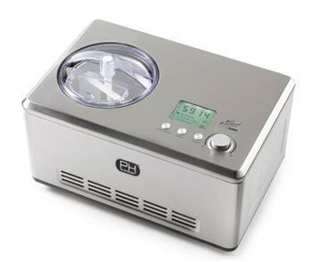DOMO DO9201I kompresorový zmrzlinovač